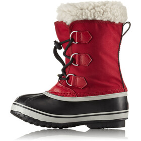 Sorel Yoot Pac Nylon Boots Kinder rocket/nocturnal